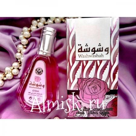 Духи Washwashah Ard Al Zaafaran  / Вашвашах , 50мл
