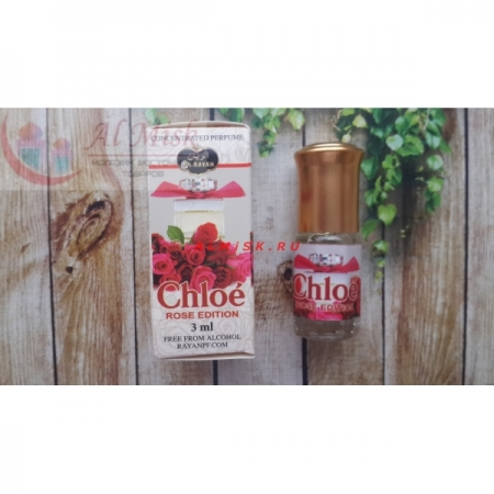 Chloe rose edition, 3ml