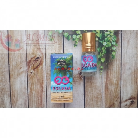 ESCADA pacific paradise, 3ml