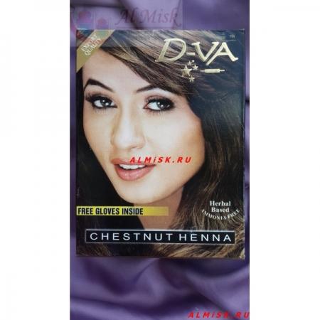 Хна Diva, 60гр