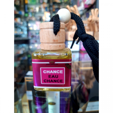 "Автопарфюм с ароматом ""Chanel Chance""  / ""Шанель Шанс"" Ravza"