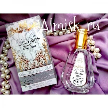 Арабские духи Ard Al Zaafaran  Pure Musk / Чистый Муск, 50мл