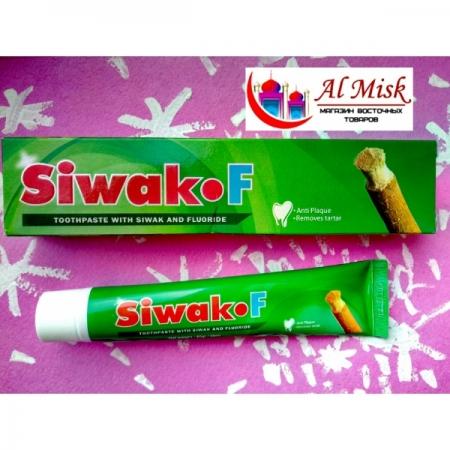 Зубная паста Сивак, 100g