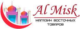 AlMisk - интернет-магазин восточных товаров